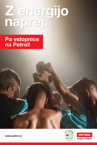 Petrol & NZS press material